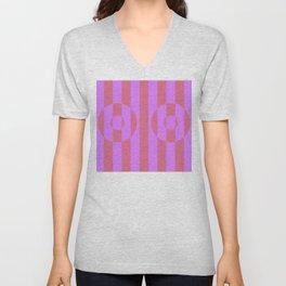 Boobs Illusion Unisex V-Neck