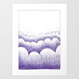 Kera Damo 013 Art Print