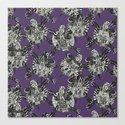 turtle party violet by sharonturner