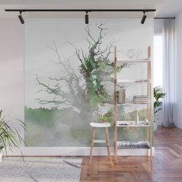 Where the sea sings to the trees - 1 Wall Mural