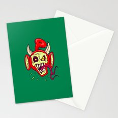 Evil Dead Po Stationery Cards