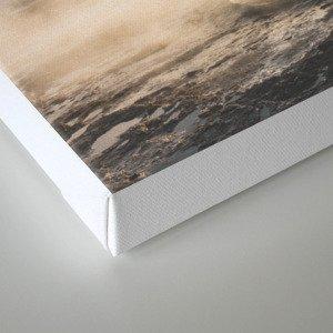 Geysir, Iceland II Canvas Print