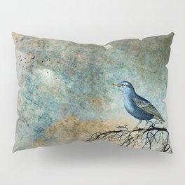 HEAVENLY BIRD II Pillow Sham