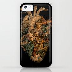 I'll Find You iPhone 5c Slim Case