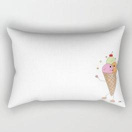 Cony Rectangular Pillow