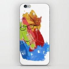 Goot iPhone & iPod Skin
