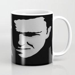 Fifth Rule: One fight at a time, fellas. Coffee Mug