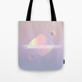 I DON'T WANNA DIE Tote Bag