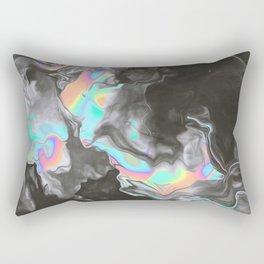 SPACE & TIME Rectangular Pillow