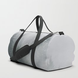 Long Days Ahead - Nature Photography Duffle Bag