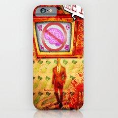 Dance,you fools! iPhone 6s Slim Case