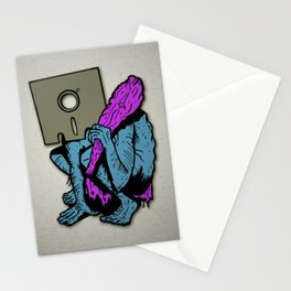 Primitive Media Stationery Cards