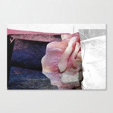 floral sence Canvas Print