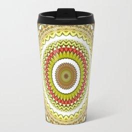 Recreational Maylanta Mandala 92 Travel Mug