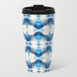 Diamond Fibres - Infinity Series 004 Travel Mug