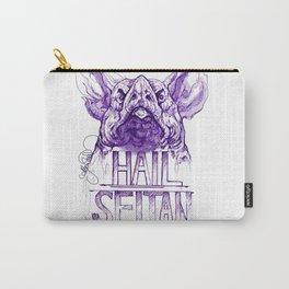 Hail Seitan Carry-All Pouch