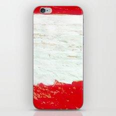 Proud Rock iPhone & iPod Skin