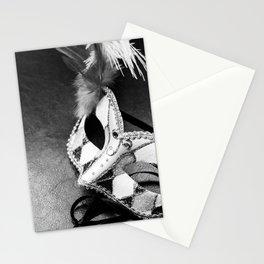Mystery 1 Stationery Cards