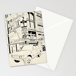Untiled Stationery Cards