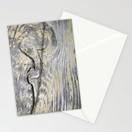 Old Wood Stationery Cards