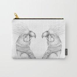 Kakadu Carry-All Pouch