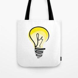 Good Idea Tote Bag