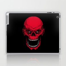 He will come Laptop & iPad Skin