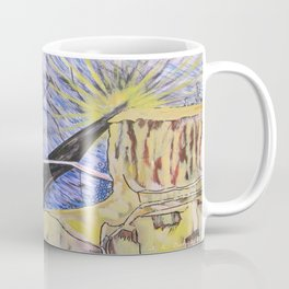 Sheba Answers Coffee Mug