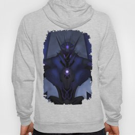 """The Eyes and Ears of the Decepticons"" Hoody"