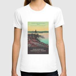 Pukaskwa National Park T-shirt