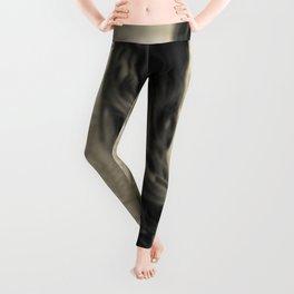 Young woman 11 Leggings