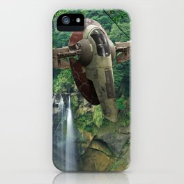 Another Bounty iPhone Case