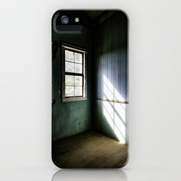 Looking for truth iPhone Case