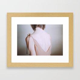 Unknown#14 Framed Art Print