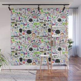 Mix Wall Mural