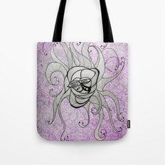 Luz's Toronto Spaghetti Monster Tote Bag