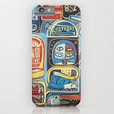 Démon 832 iPhone 6s Slim Case