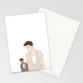 Jusin DB ♥ Stationery Cards