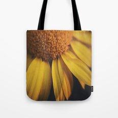 Sunflow Daze Tote Bag