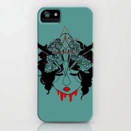 Free Me iPhone Case