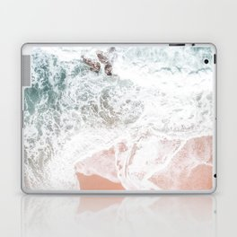 Sands of Coral Haze Laptop & iPad Skin