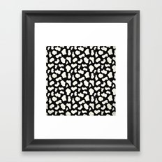 Wild 2 Framed Art Print