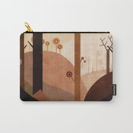 African lanscape Carry-All Pouch
