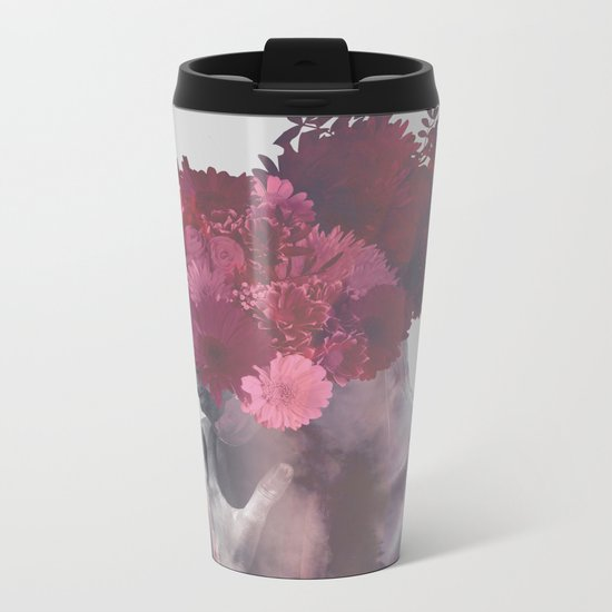 I'm not done Metal Travel Mug