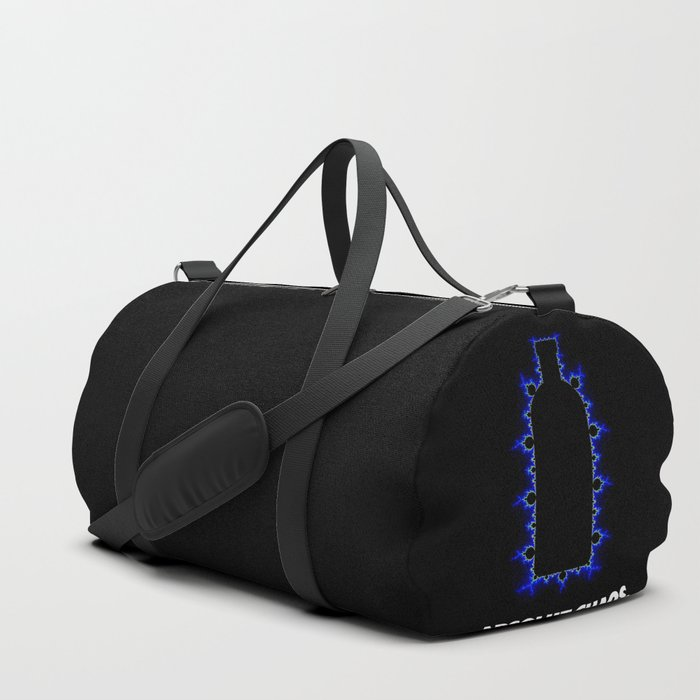 Absolut Chaos Duffle Bag