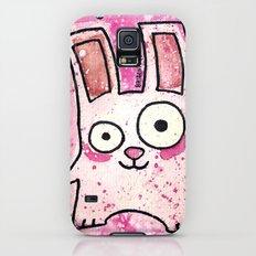 Freezer Bunny Galaxy S5 Slim Case