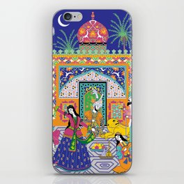 The Guesthouse iPhone Skin