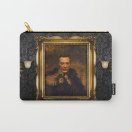 Christopher Walken - replaceface Carry-All Pouch