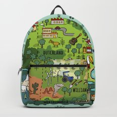 Jopfelia Backpack