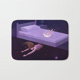 Astral Travel Bath Mat